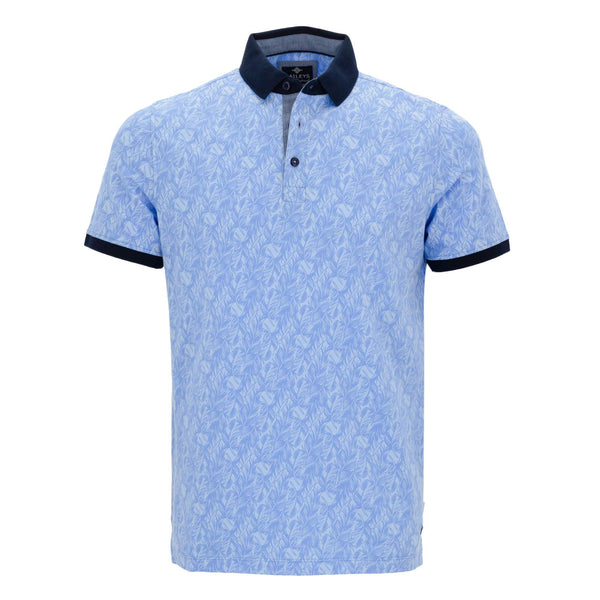 Polo estampado regular fit 915263