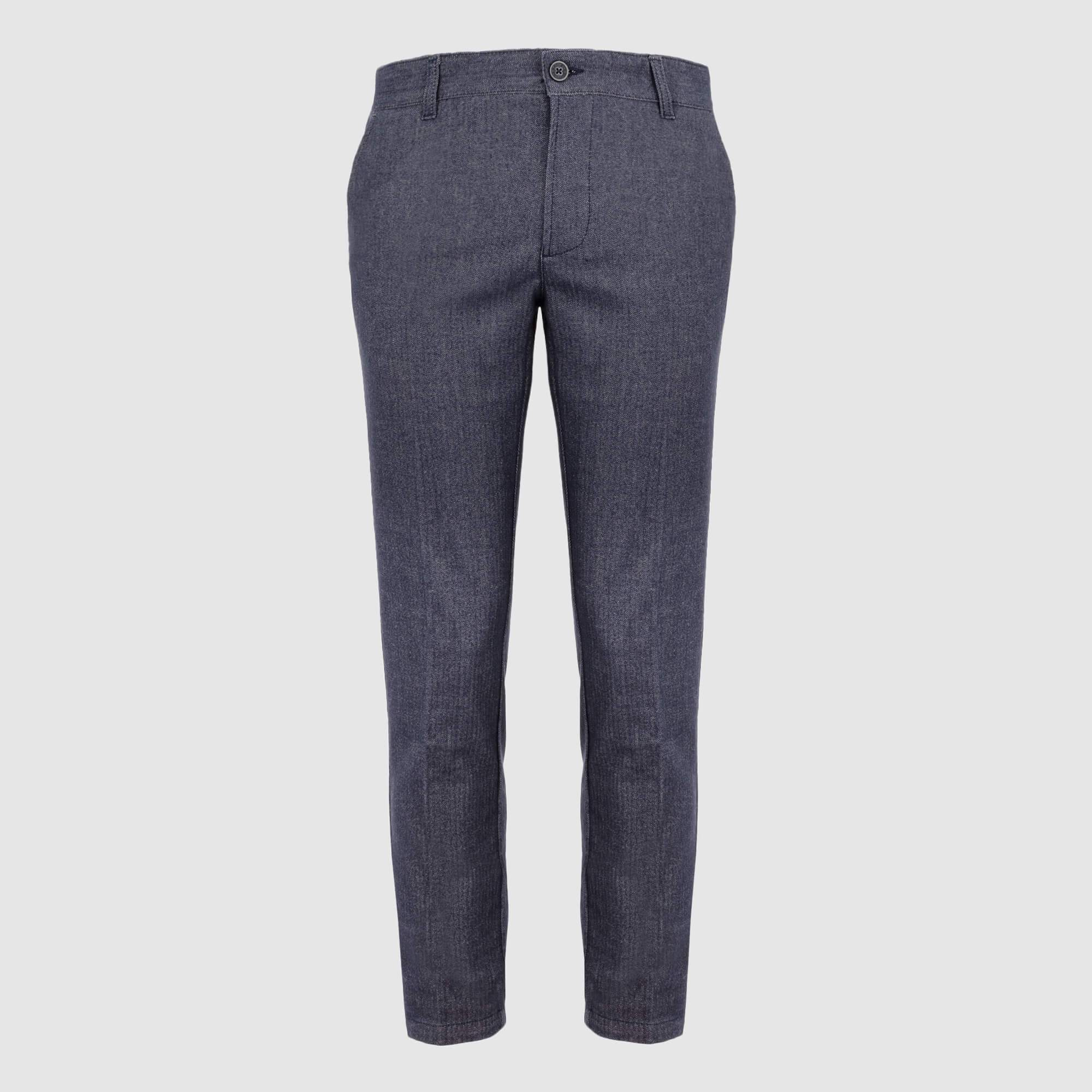 Pantalón chino de espiga regular fit 921020/60
