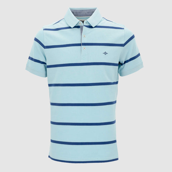 Polo rayas regular fit 105295