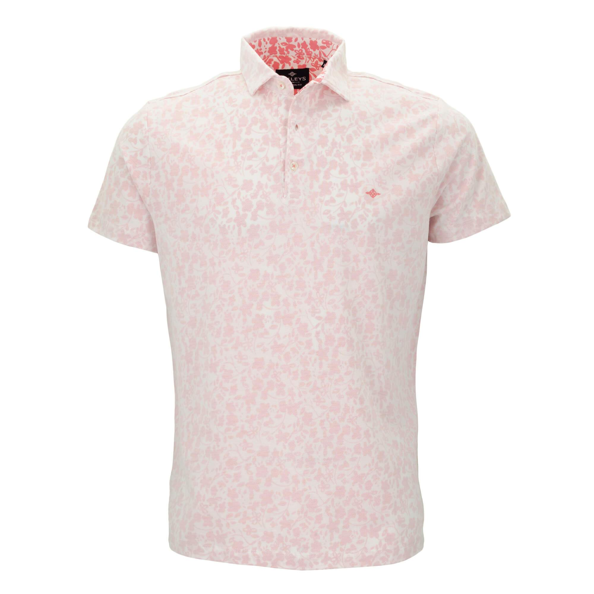 Polo estampado 916593