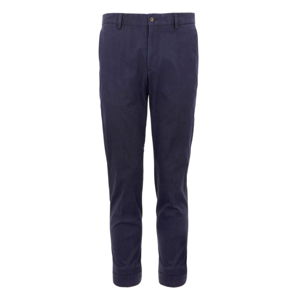 Pantalón chino con corte slim fit 911178/60