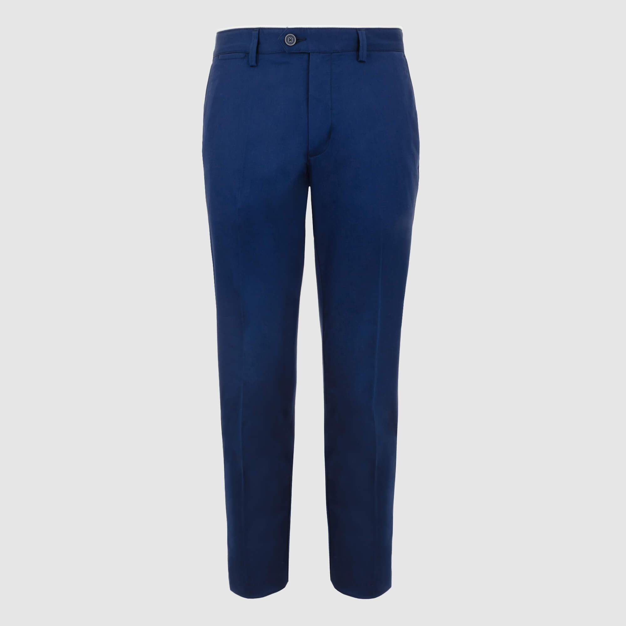 Pantalón chino casual regular fit 101018/69