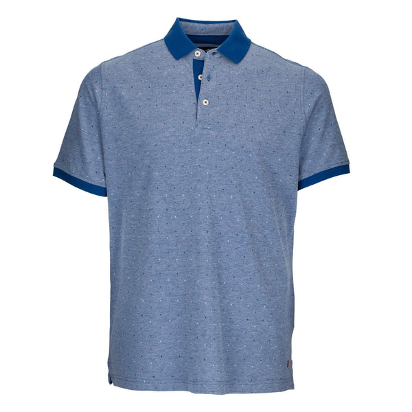 Polo estampado 815257