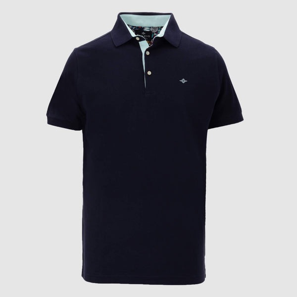 Polo liso slim fit 106586