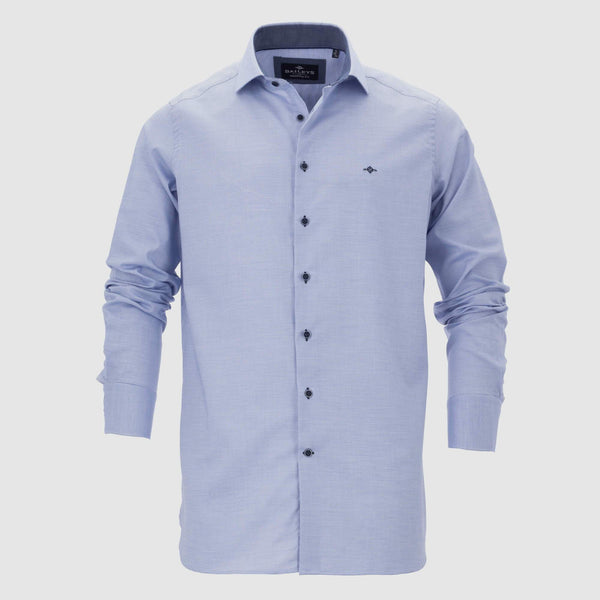 Camisa microcuadros slim fit 207801