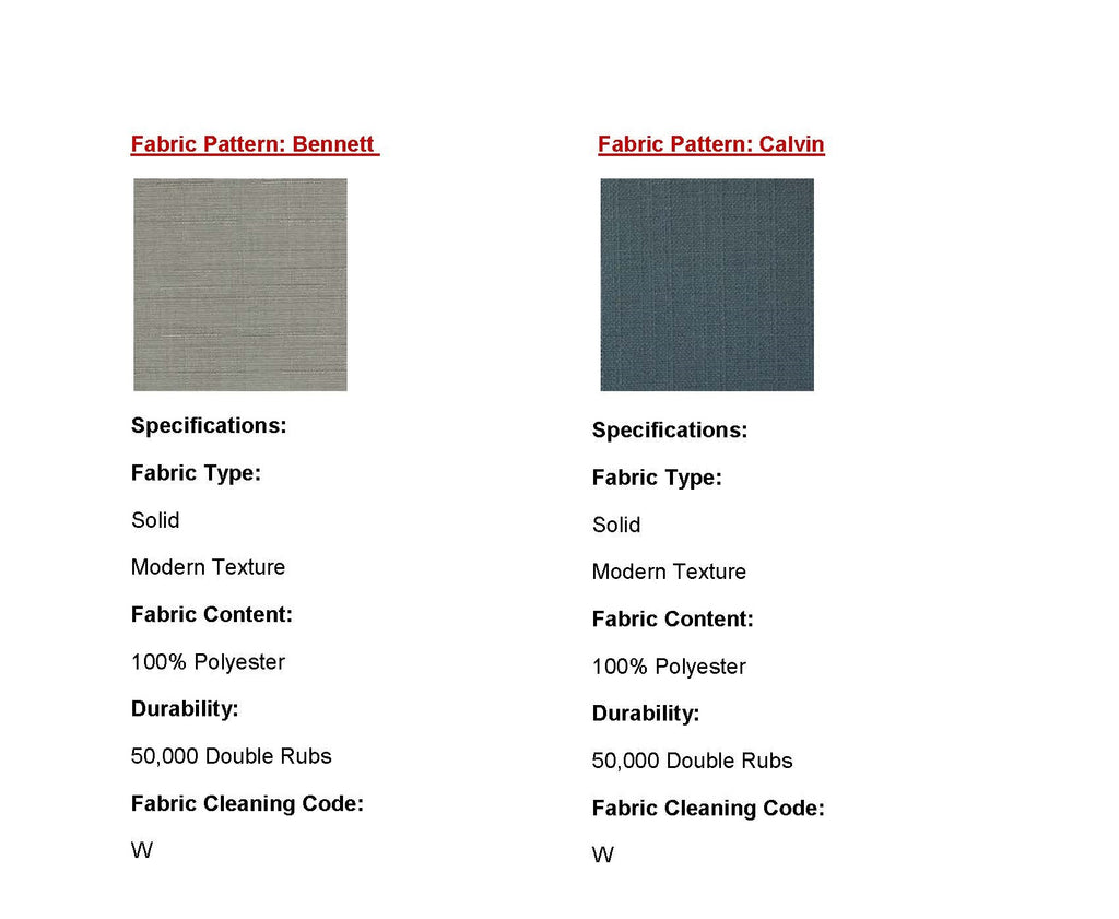 Stylnn Fabric Information