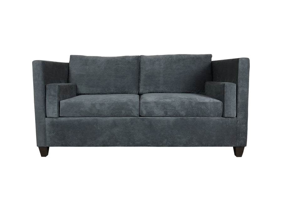 "Sure Fit Magical Sofa Slipcover | Del Rose | 72"" Loveseat 