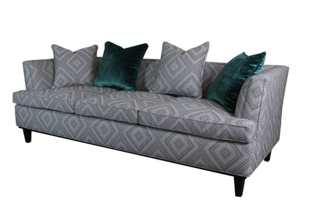 "Diamanté | 92"" Sofa 