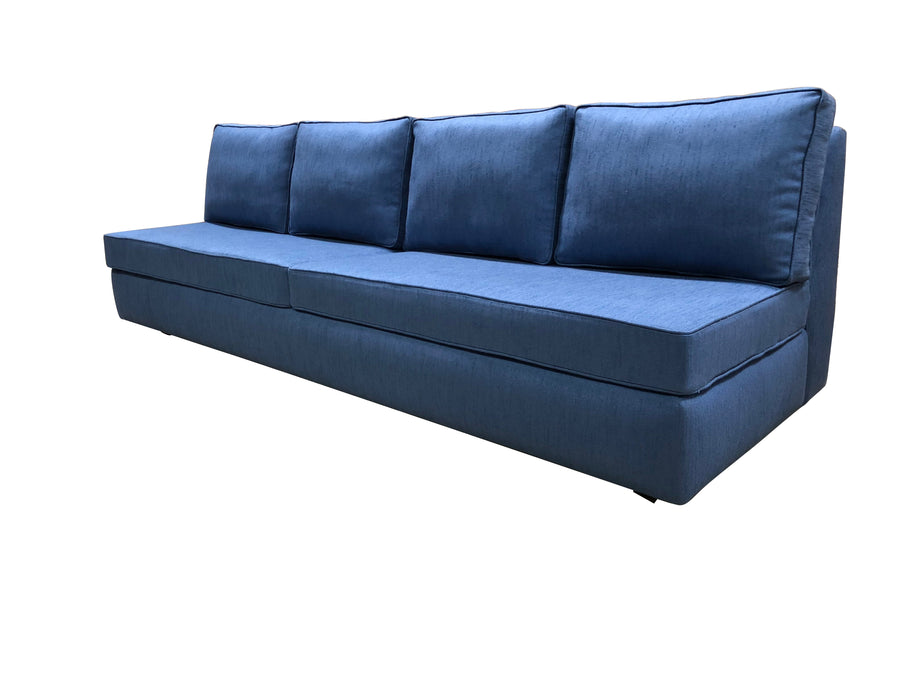 "Ryah | 109"" Armless 