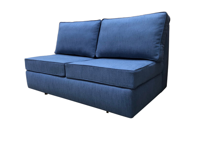 "Ryah | 60"" Armless 