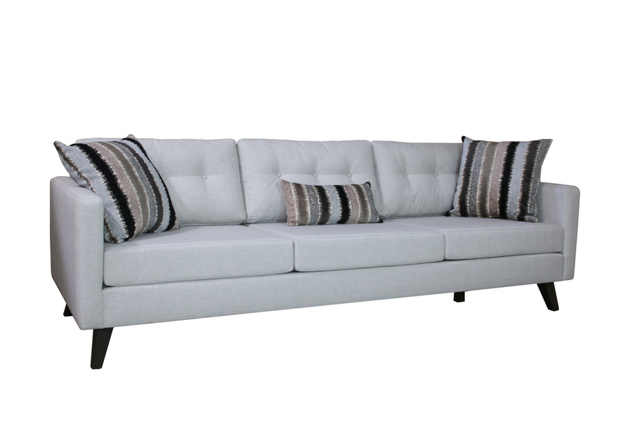 "Natasha | 78"" Two Arm Sofa 
