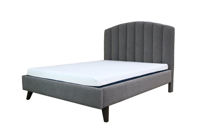 The Sofia Bed | Cal King | HR Foam - STYLNN®
