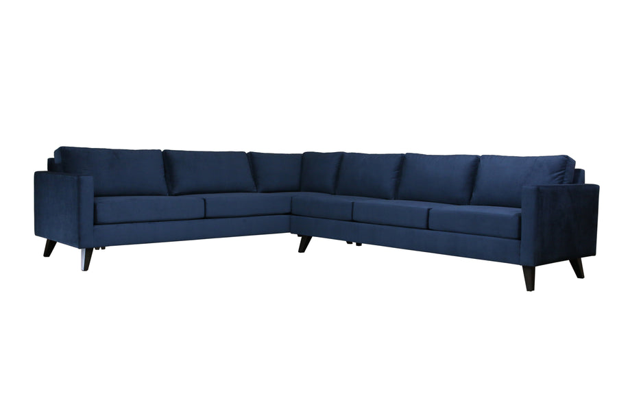 "The Wilfred 120"" x 137"" 