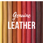 Leather | Swatches - STYLNN Best Sofa Spring System