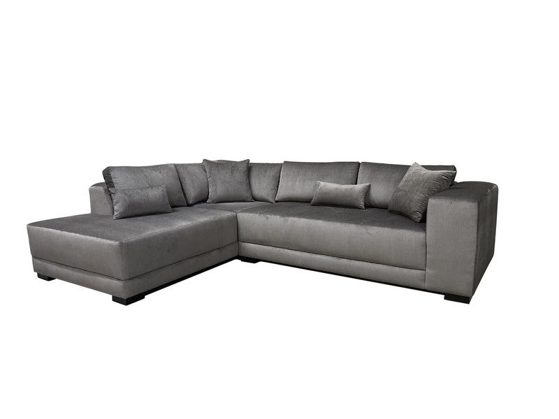 "NEU NEU l Sectional 90"" x 119"" 