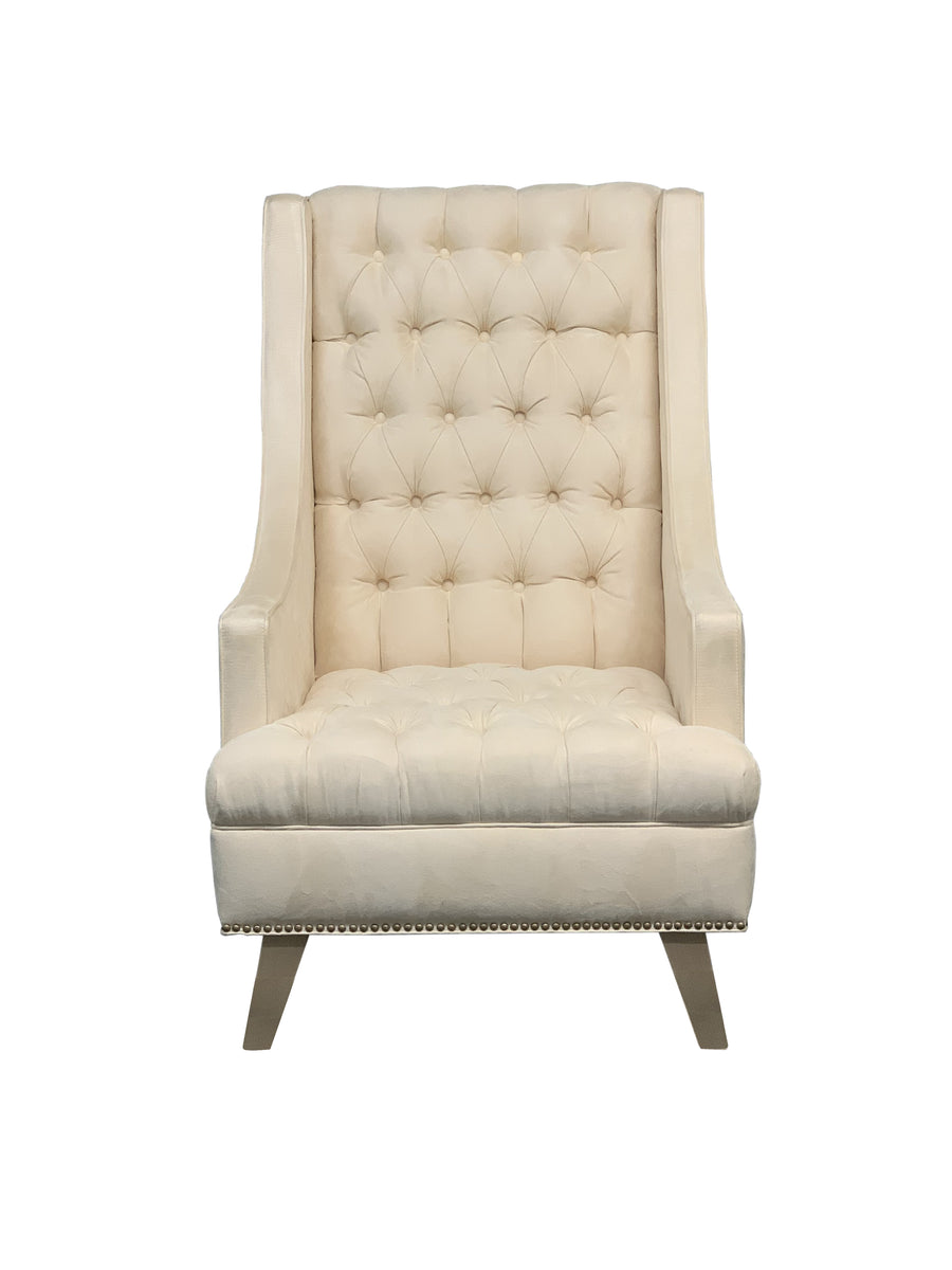 Wendi Tufted | Chair  | Latex || Eco-Friendly - STYLNN®