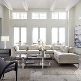 Contemperary Sectional For Your Living Room