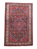 Antique Persian Malayer, Size 3'4