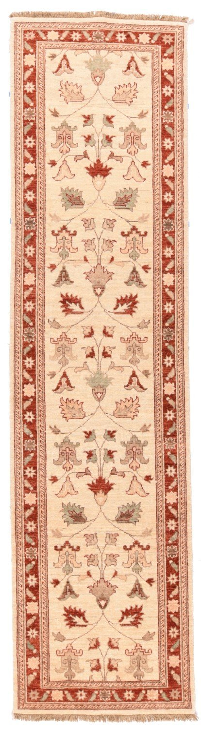 Hand Made Oushak Rug