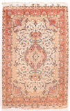 Hand Made Tabriz Persian Rug