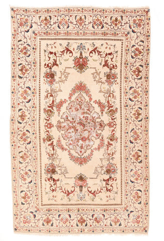 Persian Tabriz Design Rug