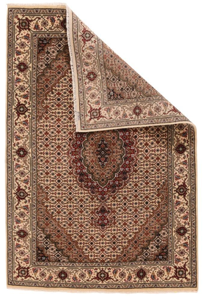 Indian Indo Tabriz Rug