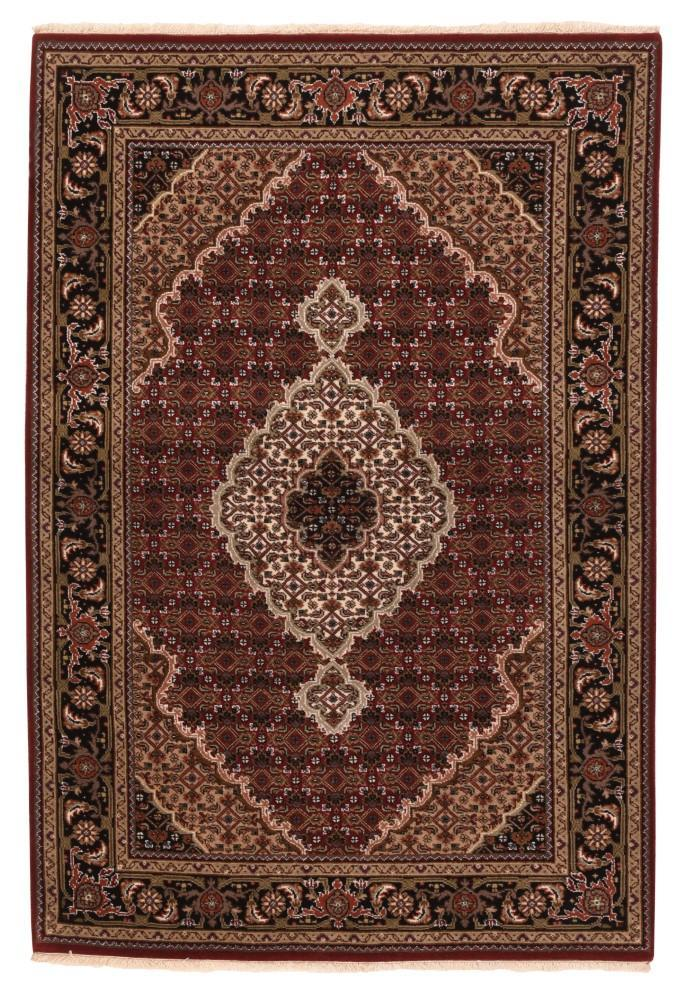 Indian Indo Bidjar Design Rug
