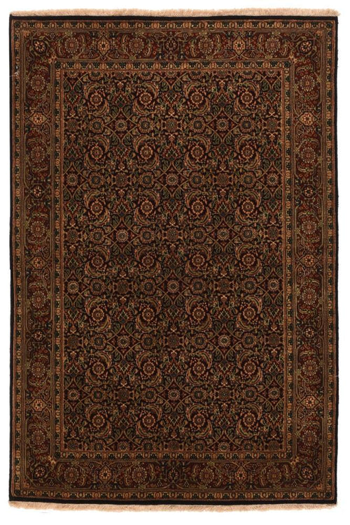 Hand Made Indo Indian Rug