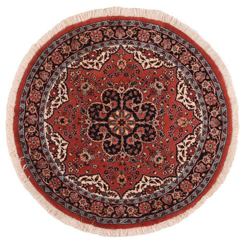 Semi Antique Turkish  Rug Oushak