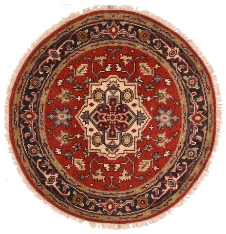 Extremley Fine Antique Persian Rug Serapi