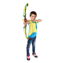 Kids Bow and Arrow with 3 Arrows (2 Colors) - SainSmart Jr.