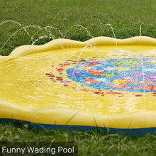 SainSmart Jr. Kids Water Splash Mat