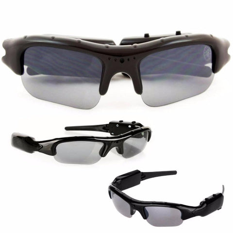 Premium Action Camera Sunglasses