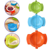 Premium Dumpling Press (Set Of 3)