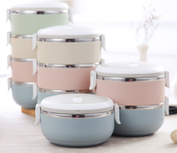 Premium Thermal Bento Containers