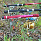 Premium Hook Setting Fishing Rod Holder