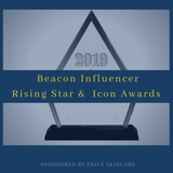 Beacon Influencer Awards|Mirco -influencers, Rising Stars & Icons, Doing Good in the World
