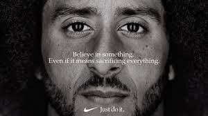 Skin, Soul & Psyche. The Genius of Nike and the Colin Kaepernick Advertisement