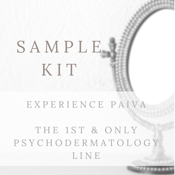 Try Us: Sample (& Travel) Kit (January/Free with Code)