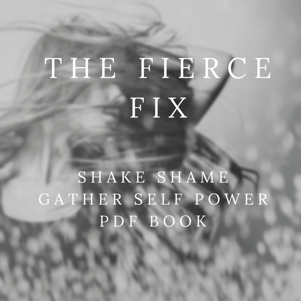 The Fierce Fix| free eBook (pdf version)