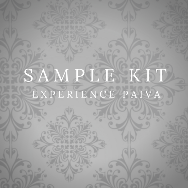 Try Us: Sample (& Travel) Kit