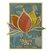 Rivers of Light Pin