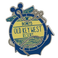 Disney's Old Key West Pin