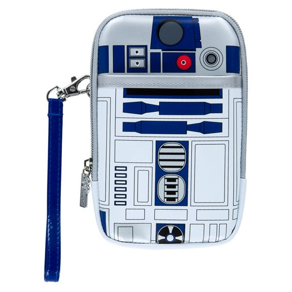 Star Wars R2-D2 Smart Phone Case