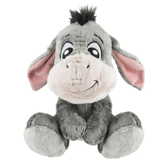 Big Feet Eeyore Plush 10""