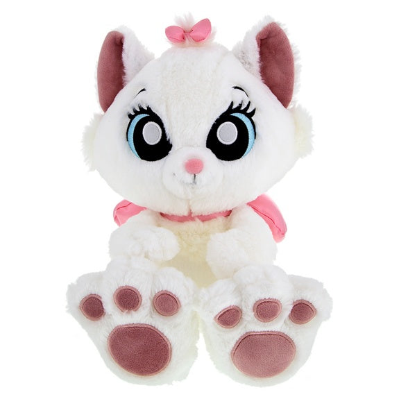 Big Feet Marie Plush 10""