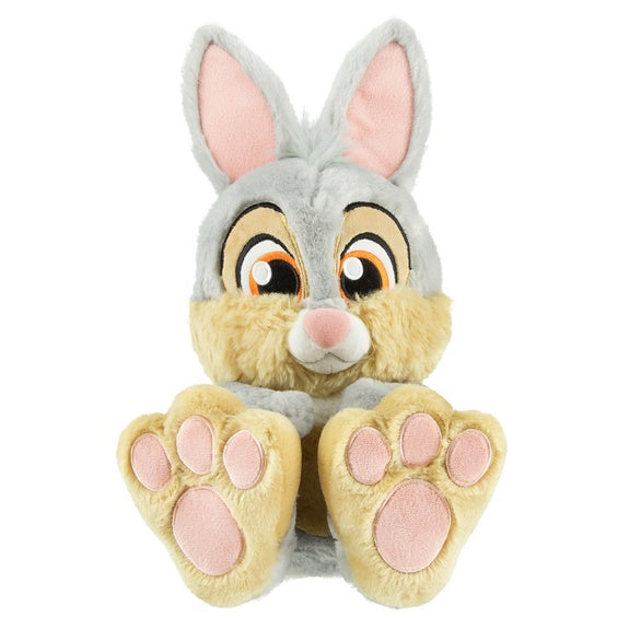Big Feet Thumper Plush 10""