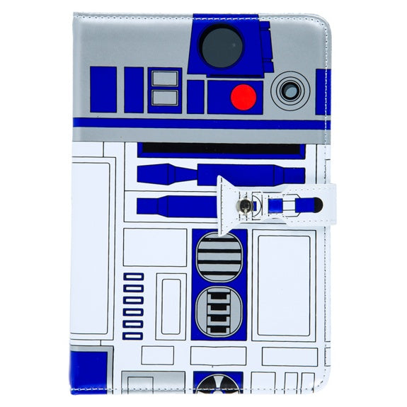 Star Wars R2-D2 Tablet Case 7""