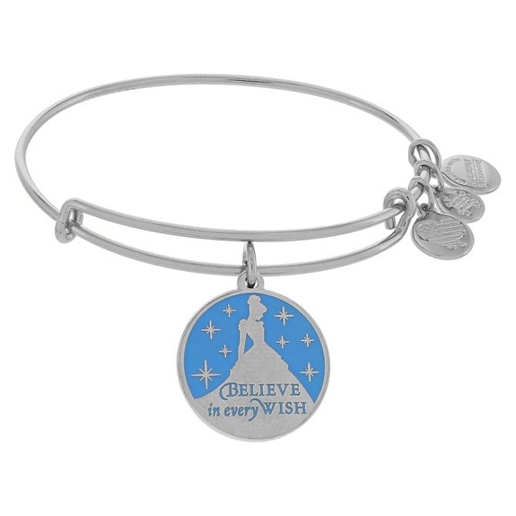 Words Are Powerful Bangle by Alex & Ani