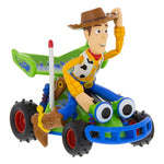 Toy Story Woody Pullback Toy